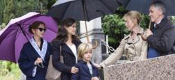 """Audiences prime: Pour son retour """"Clem"""" frôle les 5 millions sur TF1 - M6 se glisse à la 2eme place avec 3,3 millions pour le film Red2"""