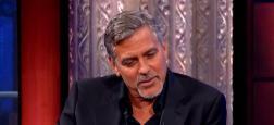 """George Clooney va revenir sur le petit écran . Il dirigera et jouera dans une nouvelle série appelée """"Catch-22"""""""