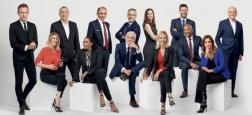 Audiences du mois d'Août : Les Jeux olympiques ont continué de profiter à France 2 et France 3 - CNews une nouvelle fois plus forte progression des chaînes infos