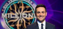 """Audiences Prime: TF1 petit leader avec """"Qui veut gagner des millions?"""" à 3 millions - M6 et France 3 faibles sous les 2 millions - Le doc de France 5 à 900.000"""