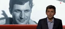 """Audience 2e PS: Le magazine """"Complément d'enquête"""" attire 1 million de téléspectateurs à 22h40 sur France 2"""