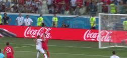 Audiences Prime: Tunisie/Angleterre frôle les 7 millions sur TF1 - France 2 et M6 loin derrière à 2,5 millions alors que France 3 plonge