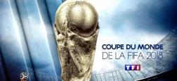 """Spécial """"Allez les Bleus"""": Dès 13h, TF1 propose un dispositif spécial pour suivre la finale opposant la France à la Croatie"""