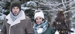 """Audiences Prime: TF1 petit leader avec son téléfilm - Echec pour """"Cap Horn"""" avec Bernard de La Villardière sur M6 - Succès pour """"Crimes"""" sur NRJ12 plus fort que le film de C8"""