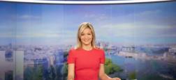 Audience: Le JT d'Audrey Crespo-Mara sur TF1 domine une nouvelle fois à 20h avec 700.000 téléspectateurs d'avance sur celui de France 2