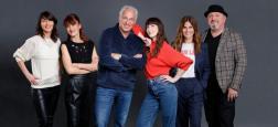 """Audiences Prime: """"Capitaine Marleau"""" sur France 2 leader d'une courte tête face à Koh Lanta sur TF1 - Quel score pour la première de """"M comme maison"""" sur C8 avec Stéphane Thébaut ?"""