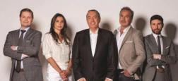 """NRJ12 annonce le lancement d'une version quotidienne de """"Crimes"""" présentée en direct par Jean-Marc Morandini et ses experts"""