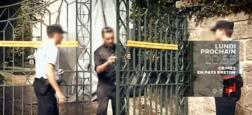 """INEDIT -Tout de suite Jean-Marc Morandini en pays breton pour un numéro exceptionnel de """"Crimes"""" sur NRJ12"""