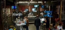 """W9 lancera la série américaine """"Wisdom : Tous contre le crime"""" le jeudi 29 novembre prochain en prime-time"""