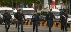 Quarante-huit supporters bordelais interpellés et placés en garde à vue à Marseille hier soir, alors qu'ils tentaient de se rendre au stade Vélodrome