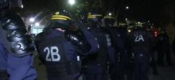 Gilets jaunes et lycéens: 22 enquêtes ouvertes par la police des polices pour des faits présumés de violences policières
