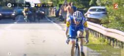 Audience Tour de France: France 2 maillot jaune toutes catégories faisant presque 4 fois plus d'audience que TF1 dans l'après-midi