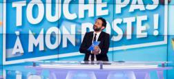 """Audiences access: Seule TPMP dépasse le million sur la TNT - Pour sa dernière à """"C à vous""""; Anne-Dophie Lapix à 994.000"""