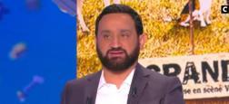 """Audiences access: """"N'oubliez pas les paroles"""" solide leader - TPMP sur C8 reste devant Quotidien sur TMC - """"C à vous """"toujours haut sur France 5"""