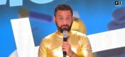 """Gilles Pélisson, patron de TF1, répond brutalement à Cyril Hanouna: """"Je préfère parler de 'Quotidien' car au moins ça marche !"""""""