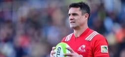 Rugby - Double champion du monde en 2011 et 2015, le Néo-Zélandais Dan Carter a annoncé ce matin qu'il prenait sa retraite à l'âge de 38 ans
