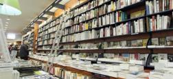 Coronavirus - L'éditeur Antoine Gallimard craint une vague de faillites de librairies et de maisons d'édition si il n'est pas mis en place rapidement un dispositif de soutien fort