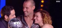 """Après 10 semaines de compétition, Sami El Gueddari a remporté hier soir la finale de """"Danse avec les stars"""" sur TF1 avec 62% des suffrages... Mais au fait, qui c'est ?"""