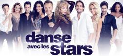 """TF1 donnera le coup d'envoi de la 8ème saison de """"Danse avec les stars"""" le samedi 14 octobre à 21h00"""
