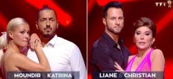 """Audiences Prime: """"Meurtres à Lille"""" domine la soirée sur France 3 - Moins de 3,5 millions pour l'élimination de Liane Foly sur TF1 dans """"Danse avec les stars"""""""