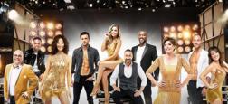 """Audiences Prime: La demi-finale de """"Danse avec les stars"""" sur TF1 à seulement 3,1 millions et battue par Magellan sur France 3 - """"La lettre"""" sur France 2 à près de 2,4 millions"""