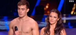 """Audiences Prime: """"Danse avec les stars"""" sur TF1 très largement battue par le téléfilm """"Le mort de la plage"""" sur France 3 - Laurent Gerra leader TNT à 900.000 sur C8"""