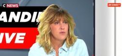 """Suite au départ de Marianne James, Daphné Bürki devient la nouvelle présentatrice de """"Prodiges"""" sur France 2"""