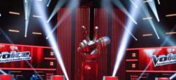 Malgré des audiences en forte baisse, le tournage de la nouvelle saison de The Voice a commencé hier: Voici la première photo du nouveau jury