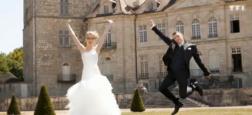 """Audiences Avant 20h: Le très gros carton de """"Sept à Huit"""" avec une spéciale sur Alexia Daval qui attire plus de 5,3 millions de téléspectateurs sur TF1"""
