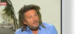 """EXCLU - Olivier Delacroix, présentateur sur France 2 de """"Dans les yeux d'Olivier"""", pourrait bientôt arriver sur Netflix avec un nouveau projet"""