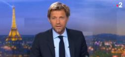 Audiences 20h: Le JT de TF1 enregistre 2 millions de téléspectateurs de plus que celui de France 2 - Le Canal Football Club puissant à plus de 1,2 million