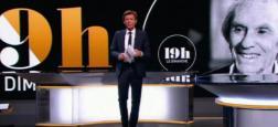 Après le directeur de l'info, Takis Candilis, numéro 2 de France Télévisions, recadre à son tour Michel Drucker après ses propos sur Laurent Delahousse