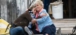 """Audiences access: Malgré Mimie Mathy, """"Demain nous appartient"""" sur TF1 reste sous les 3 millions pour sa 200e et toujours battue par France 2"""