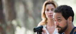 """Audiences access: """"Demain nous appartient"""" sur TF1 repasse sous les 3 millions - """"C à vous"""" sur France 5 domine largement les talks hier soir"""