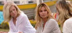 """Audiences access: """"Demain nous appartient"""" leader hier sur TF1 - Nagui passe pour la première fois de la saison sous 2,5 millions sur France 2"""