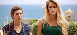 """Audiences avant 20h : """"Demain nous appartient """"sur TF1 et """"Noubliez pas les paroles"""" de Nagui sur France 2 au coude à coude hier soir"""