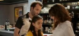 """Audiences Avant 20h: """"Demain nous appartient"""" sur TF1 et """"N'oubliez les paroles"""" sur France 2 à plus de 3,2 millions - """"C à vous"""" toujours puissant sur France 5 à 1,2 million"""