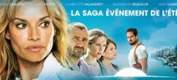 """Audiences access: Egalité parfaite pour la première fois entre le feuilleton de TF1 et Nagui sur France 2 - """"C à vous"""" au plus haut sur France 5"""