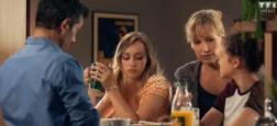"""Audiences Avant 20h: """"Demain nous appartient"""" reprend la tête sur TF1 en passant devant """"N'oubliez pas les paroles"""" sur France 2 - """"C à vous"""" sous le million sur France 5"""