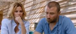 """Audiences access: Le feuilleton de TF1 """"Demain nous appartient"""" une nouvelle fois battu par Nagui sur France 2"""