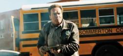 """Audiences TNT: Le film de C8 """"Le dernier rempart"""" dépasse très largement la série d'M6 avec 129.000 téléspectateurs de plus !"""