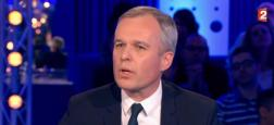 """Le président de l'Assemblée Nationale, François de Rugy, s'en prend vivement à """"Capital"""" sur M6 après les révélations sur le salaire des députés"""