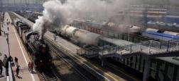 """Audiences TNT: """"Des trains pas comme les autres"""" très largement leader sur France 5 à plus de 1,1 million"""