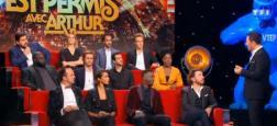 Audiences prime: Michèle Bernier leader sur France 3 avec son téléfilm - Arthur à 4 millions sur TF1 - France 2 perd plus de 400.000 personnes en une semaine