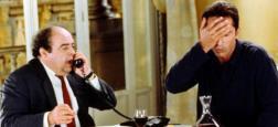 """Audiences prime: TF1 leader avec """"Le dîner de cons"""" à plus de 4,5 millions - La série de France 3 frôle les 3 millions de téléspectateurs"""