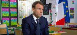Sondage: Six Français sur dix estiment que les deux interviews télé d'Emmanuel Macron n'ont pas aidé à mieux comprendre son action