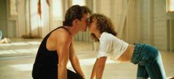 """Audiences Prime: """"Dirty Dancing"""" sur TF1 leader à plus de 5,3 millions - France 2 et France 3 à 4,2 millions - M6 faible talonnée par Arte"""