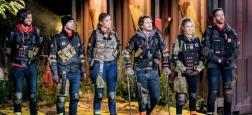 """Audiences Prime: Enorme carton à 6 millions pour """"Le crime lui va si bien"""" sur France 2 qui écrase """"District Z"""" à 2,8 millions sur TF1  - France 3 avec """"Les 300 choeurs"""" à 2,5 millions dans la foulée de TF1"""