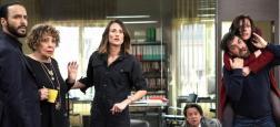"""La 3ème saison de la série """"Dix pour cent"""" lancée le mercredi 14 novembre prochain à 21h00 sur France 2"""