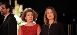 """Audiences Prime: Succès pour le retour de la série """"Dix pour cent"""" sur France 2 qui parvient à battre """"Esprits Criminels"""" sur TF1"""
